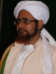 Hb Umar ibn Muhammad ibn Salim ibn Hafidh Rubat Tarim Yaman