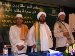 alfaqir foto bareng Habib Umar dari Yaman