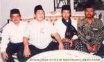 KH Masduqi, Gus Dur, KH.Maghfur dan alfaqir