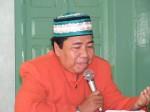 KH. Husen Ali Alhafidh Ponorogo