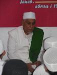 Habib Musthofa Ba'abud Pelem Kediri