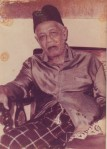 KH. Marzuqi Dahlan Pengasuh Ponpes Lirboyo (1975)