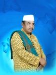 M. Yunus Syah, semoga diberi kesembuhan oleh Alloh (al-Fatihah)