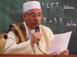 Habib Zen bin Smith ketua robitoh alawiyyin